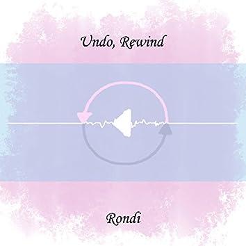 Undo, Rewind