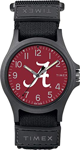 Alabama Crimson Tide Timex Pride Watch TW ZUALAMA YZ
