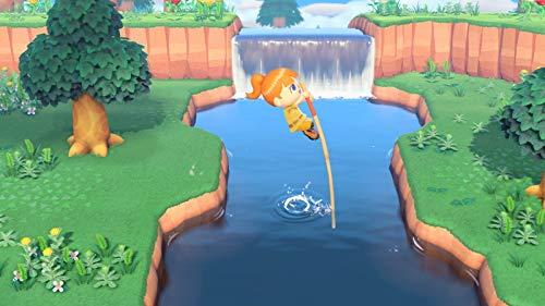 Animal Crossing: New Horizons [Nintendo Switch] - 4