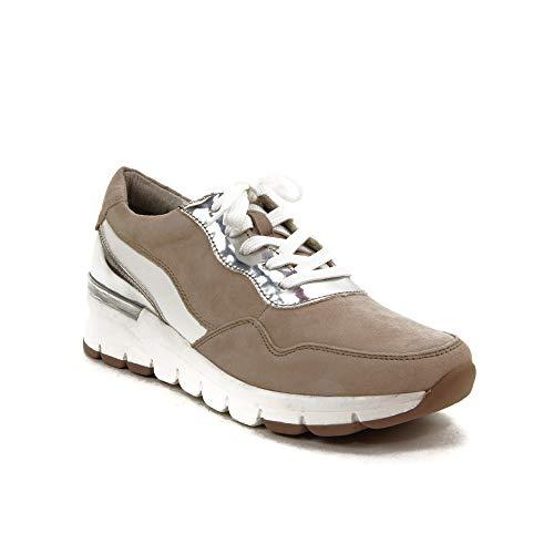 JANA - Sportschuhe für: Damen., Braun - Taupe - Größe: 36 EU