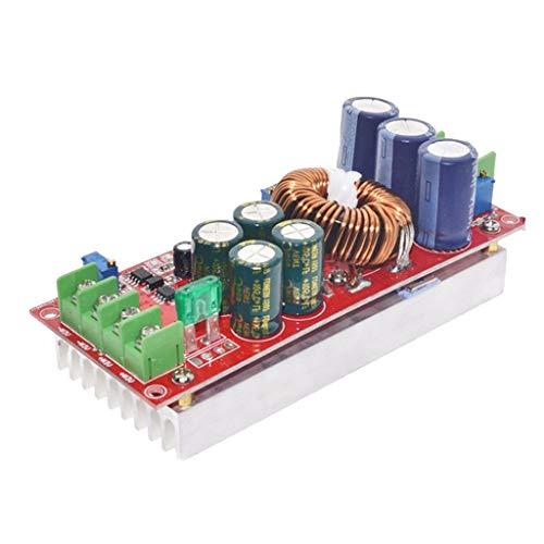 perfeclan Módulo 20A DC Convertidor Power 8-60v a 8-80V H6A2 Concepto Ergonómico Profesional