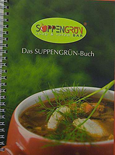 Das Suppengrün-Buch