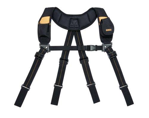 DEWALT DG5132 Durable Tool Apron, Padded Shoulders