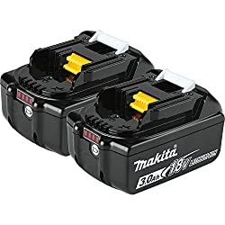 Top 5 Makita Replacement Batteries