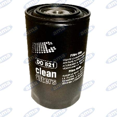 Original Fiat-New Holland Ref. 1909101 Clean Filters
