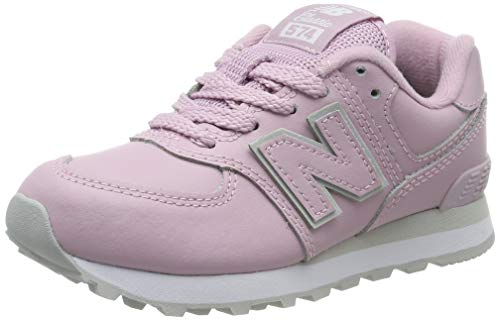 New Balance 574v2, Sneaker Donna, Rosa (Light Pink Light Pink), 37 EU