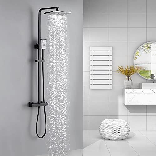 Auralum Duschsystem Bild