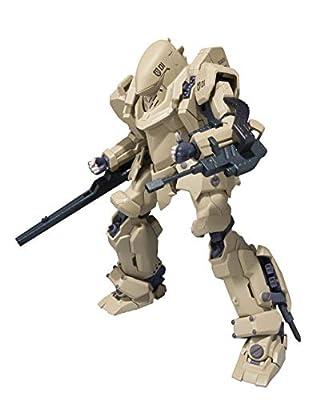 TAMASHII NATIONS Bandai Robot Spirits Raiden Armor Gasaraki, Multi