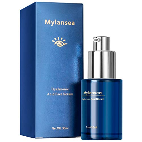 Niacinamide Serum for Face, Hydrating Face Serum with Hyaluronic Acid, Skin Brightening & Hydrating Facial Moisturizer for Face Skin Care 30ml