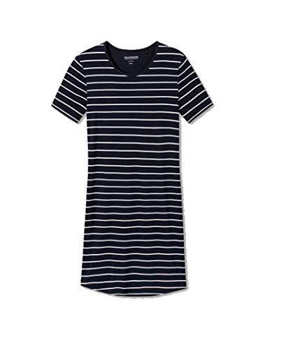 Schiesser Damen Nachthemd Night Blue 44