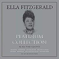 Platinum Collection (White Vinyl) [Import] [Analog]