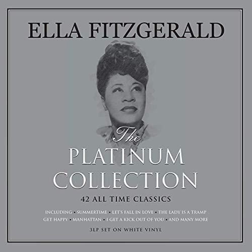 Platinum Collection [Disco de Vinil]