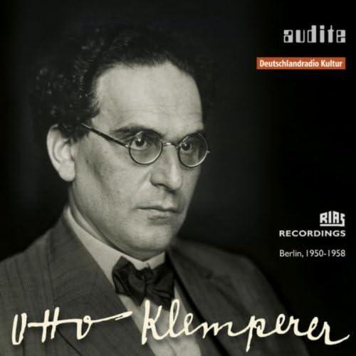 Otto Klemperer & Rias-Symphonie-Orchester