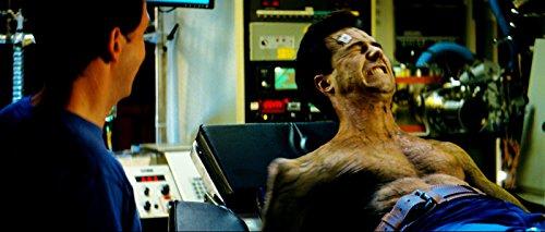 Der unglaubliche Hulk (4K Ultra HD) (+ Blu-ray) (ungeschnittene Kinoversion)