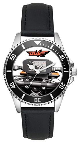 KIESENBERG Uhr - Geschenke für KTM Duke Fan Tacho Cockpit L-20833