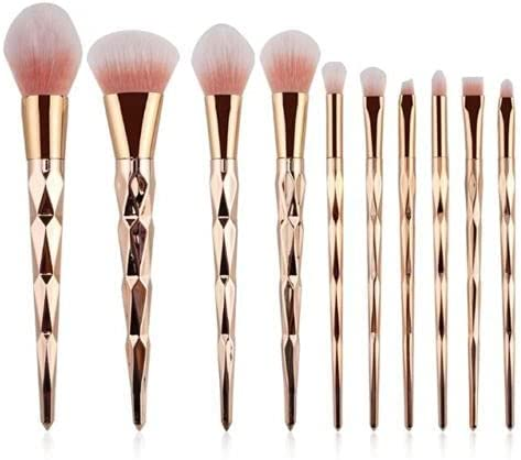 Make Up Brushes 7 10 Special sale item 11Pcs Po Two 5 ☆ popular Type Makeup Shaped Set