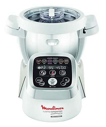 Moulinex HF800A13 Cuisine Companion (Certifié Reconditionné)