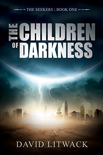 A thousand years ago the Darkness came—a terrible time of violence, fear, and social collapse when technology ran rampant…  <em>The Children of Darkness</em> by David Litwack