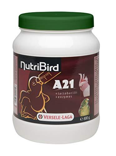 NUTRIBIRD A21 800 g