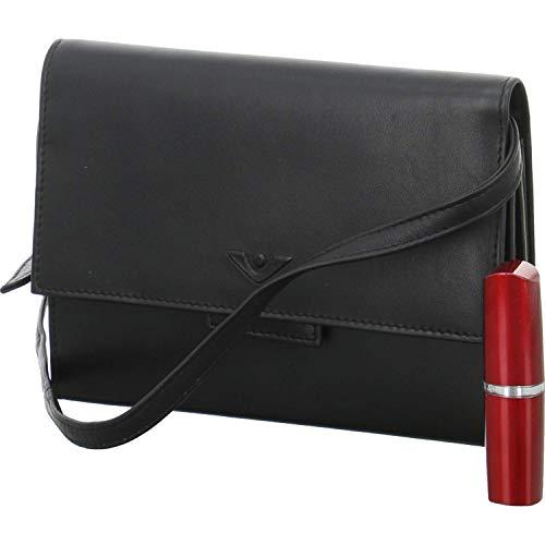 Voi Kimmie Clutch Tasche RFID Leder 17 cm