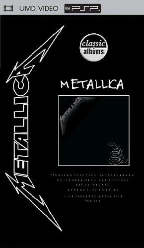 Metallica (Classic Album)