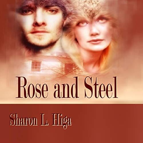 Rose and Steel Titelbild