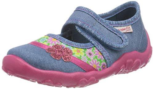 Superfit Bonny Lage pantoffels voor meisjes
