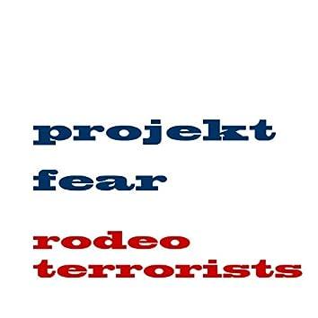 Projekt Fear