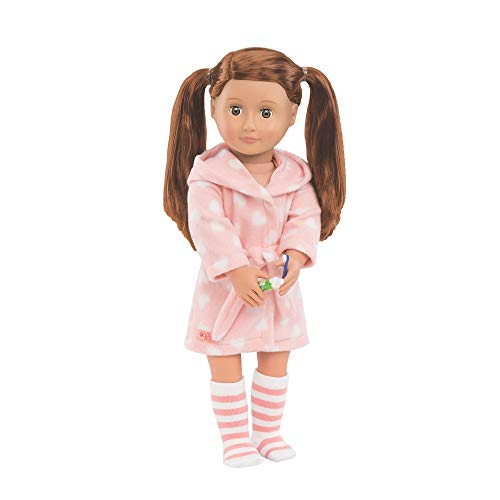 Our Generation BD30217 Good Night Sleep Tight Dolls Pyjamas, Various