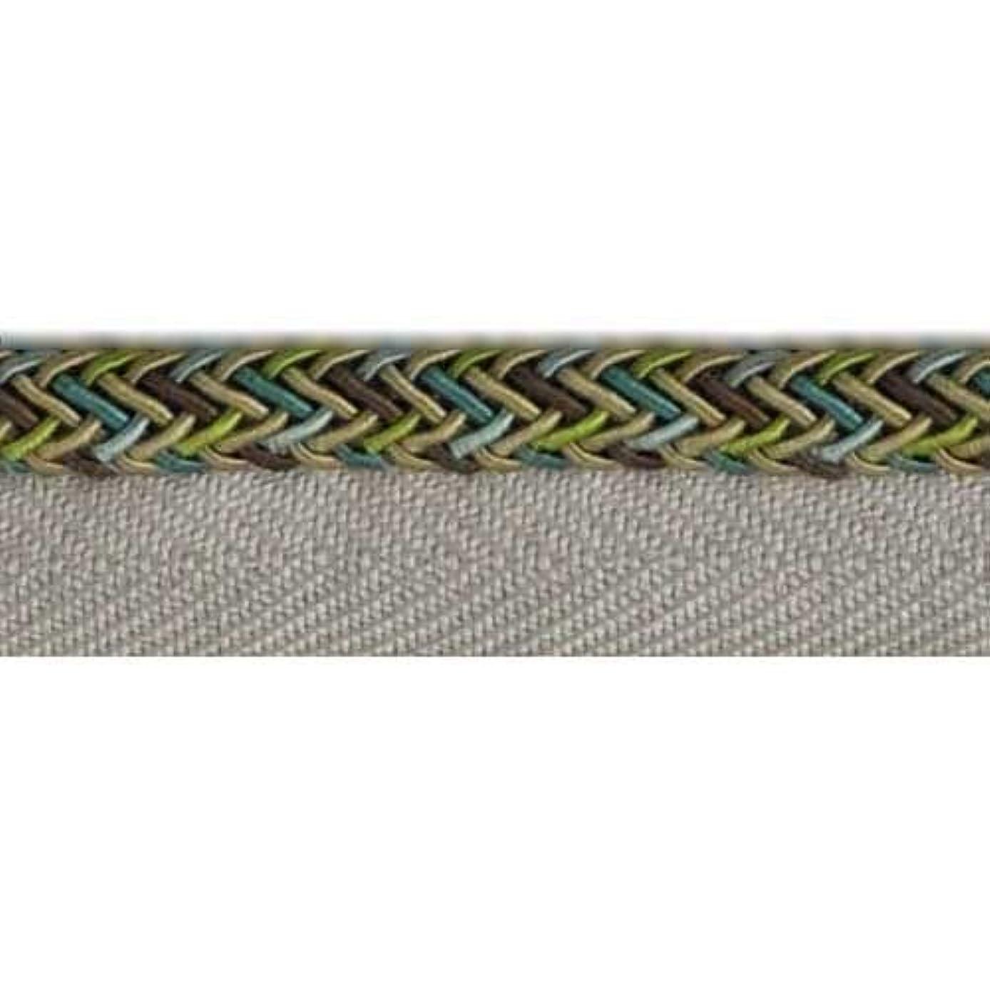 BELAGIO Enterprises BC-10002-23-63 Cord with Lip Teal