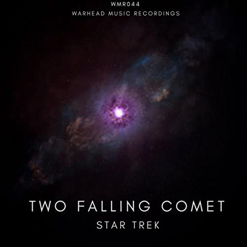 Two Falling Comet