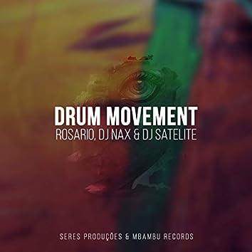 Drum Movement