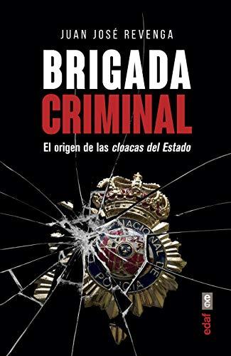 Brigada Criminal (Crónicas de la Historia)