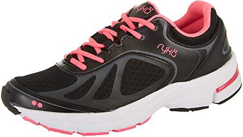 Ryka Infinite Plus Black/Pink 8 M