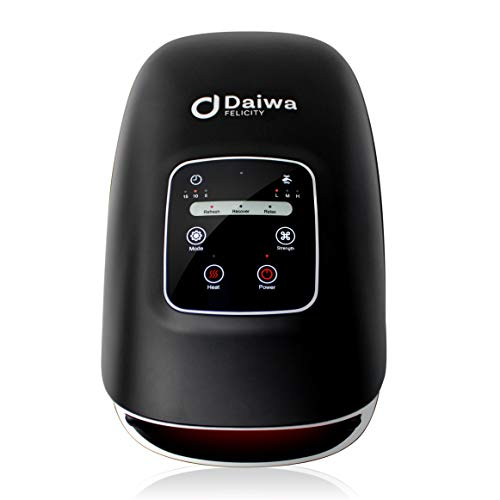 Daiwa Felicity Hand Massager Machine