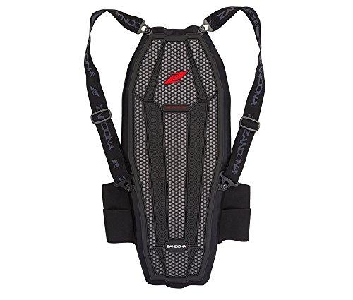 Zandonà Protection dorsale Esatech Back Pro X8 M noir