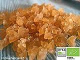 Vegan Approved Water Kefir Grains, Living Probiotics, Japanese Water Crystals, Probiotic starter (40g) by Kombuchaorganic®