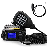 Best Gmrs Radios - GMRS Mobile Radio 20 Watt Base, QYT GS800D Review