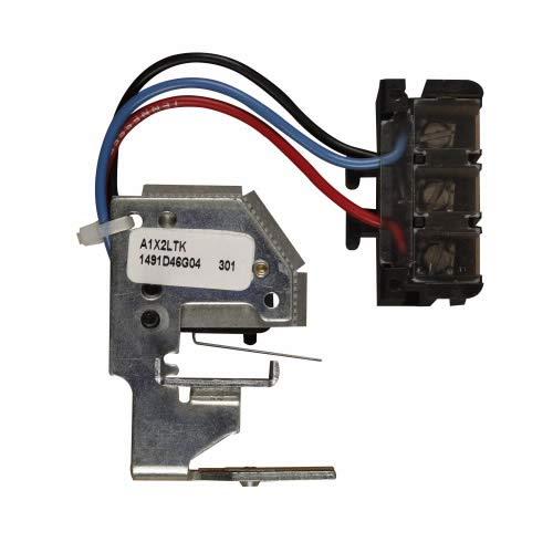 Moldeado Funda Interruptor de circuito interruptor auxiliar de accesorios