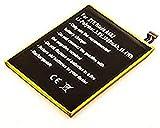 AccuCell - Batería para ZTE Blade A602 (polímero de Litio, 3,8 V, 3000 mAh, 11,4 WH)