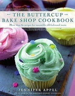 By Jennifer Appel Buttercup Bake Shop Cookbook [Hardcover]