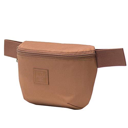 Herschel Bags Collection Fourteen Light Hip Pack Gürteltasche 20 cm Saddle Brown