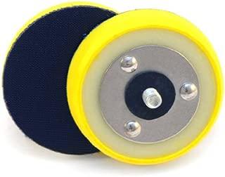 Lake Country - Dual-Action Hook & Loop Fastener Flexible Backing Plate - 3 Inch Diameter