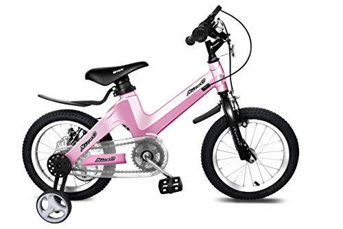 Nice C BMX Kids Bike with Dual Disc...