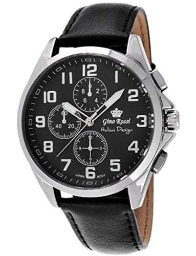 Reloj - Gino Rossi - Para - 9097A-1A1