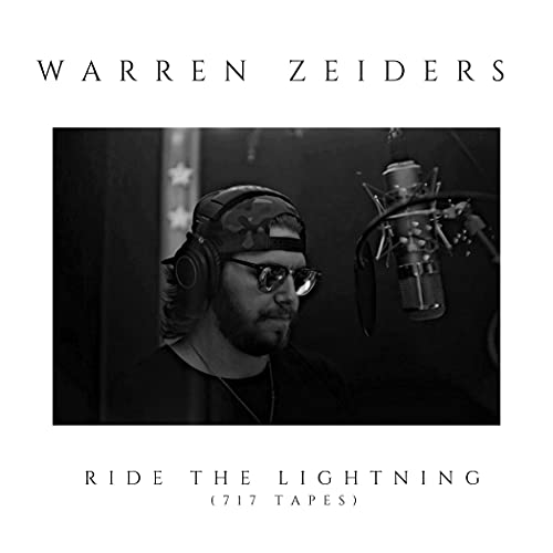 Ride the Lightning (717 Tapes)