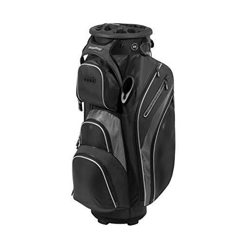 Bag Boy Revolver XP Black/Charcoal/Silver