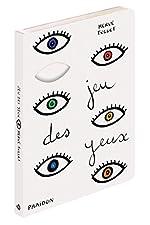 Jeu des yeux de Hervé Tullet