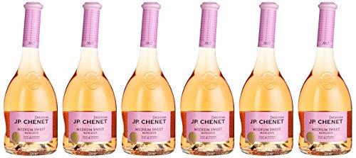 JP Chenet Cuvée Lieblich (6 x 0.75 l)