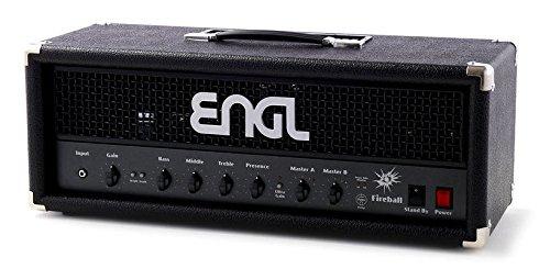 Engl Fireball 60 Head - E 625